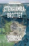 Omslagsbild för Stenhamrabrottet: Kriminalroman