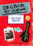Omslagsbild för Dagbok för utvalda 1 - Jennas första