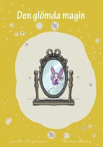 Omslagsbild för Den glömda magin