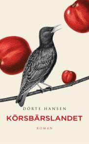 Cover for Körsbärslandet