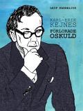 Cover for Karl-Erik Kejnes förlorade oskuld