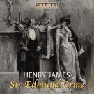 Cover for Sir Edmund Orme
