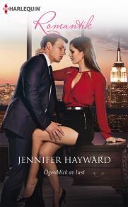 Cover for Ögonblick av lust