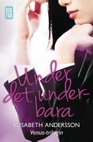 Cover for Under det underbara