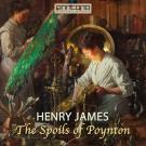Bokomslag för The Spoils of Poynton
