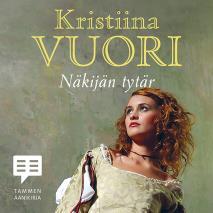 Cover for Näkijän tytär