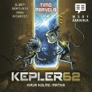 Cover for Kepler62 Kirja kolme: Matka