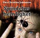 Bokomslag för Spindelns hemlighet