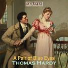 Bokomslag för A Pair of Blue Eyes