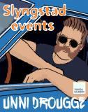 Omslagsbild för Slyngstad Events