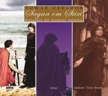Cover for Sagan om Siiri