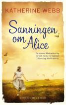 Omslagsbild för Sanningen om Alice