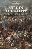 Bokomslag för Fire in the Steppe
