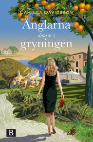 Cover for Änglarna dansar i gryningen