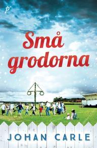 Cover for Små grodorna