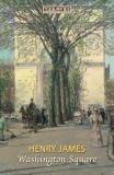 Bokomslag för Washington Square