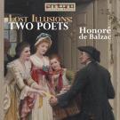 Omslagsbild för Two Poets