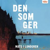 Cover for Den som ger