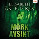 Cover for Mörk avsikt