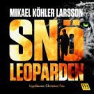 Omslagsbild för Snöleoparden