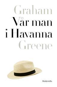 Cover for Vår man i Havanna