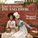Omslagsbild för Eve and David