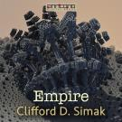 Cover for Empire