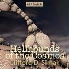 Omslagsbild för Hellhounds of the Cosmos