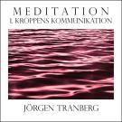 Bokomslag för Walking Meditation DAG 1  -Kroppens kommunikation
