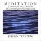 Omslagsbild för Walking Meditation DAG 2 - Kroppen villkorslösa transformations möjlighet