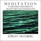 Omslagsbild för Walking Meditation DAG 4 - Miljöers villkorslösa transformations möjlighet