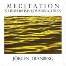 Omslagsbild för Walking Meditation DAG 5 -Universums kommunikation