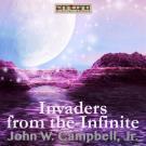 Bokomslag för Invaders from the Infinite