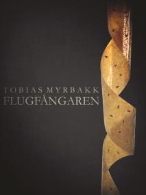 Cover for Flugfångaren