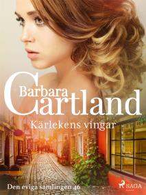 Cover for Kärlekens vingar