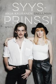 Cover for Syysprinssi