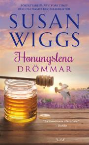 Cover for Honungslena drömmar
