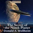 Omslagsbild för The Secret of the Ninth Planet