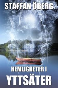 Cover for Hemligheter i Yttsäter