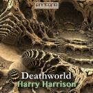 Bokomslag för Deathworld