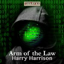 Cover for Arm of the Law