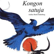 Omslagsbild för Kongon satuja