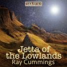 Cover for Jetta of the Lowlands