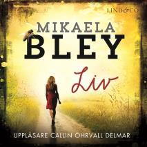 Cover for Liv