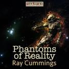 Bokomslag för Phantoms of Reality