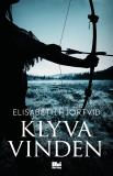 Cover for Klyva vinden