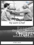 Cover for Ny som Chef