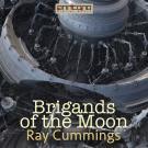 Omslagsbild för Brigands of the Moon