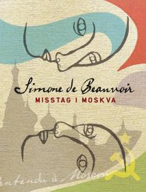 Cover for Misstag i Moskva