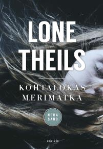 Cover for Kohtalokas merimatka